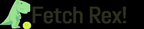 FetchRex Logo